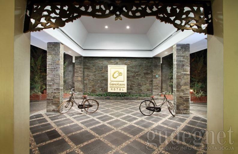 Cakra Kusuma Hotel Yogyakarta