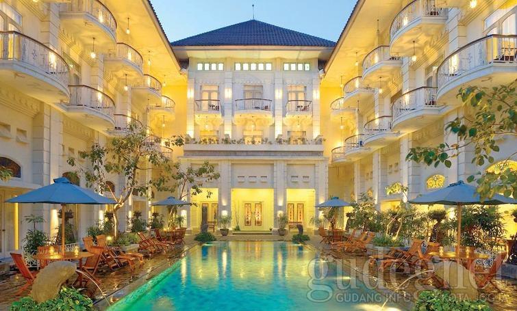 Hotel The Phoenix Yogyakarta