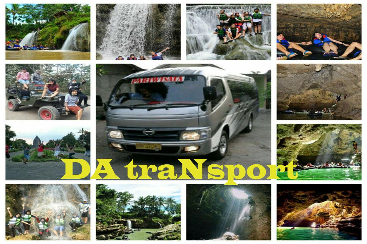 01 DA Transport