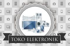 Atlanta Electronik Toko