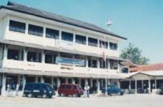 Akademi Maritim Yogyakarta (AMY)