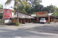 Buff Coffee and Food Court
