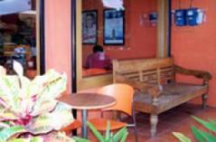 CHEERS Cafe n Movie Corner Yogyakarta