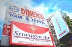 Dimensi Tour