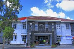 Dinas Pariwisata Kabupaten Bantul