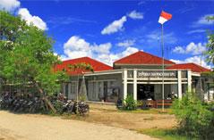 Dinas Kependudukan dan Catatan Sipil Kabupaten Bantul