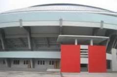 GOR Amongrogo Yogyakarta