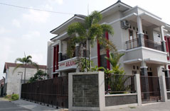 Guest House Arjuna