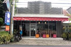 Kedai Cemilan Remen