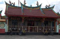 Kelenteng Tri Dharma Kwan Tee Kiong
