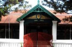 Masjid Agung Mataram Kotagede