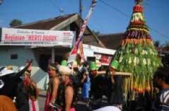 Merti Dusun Ngentak