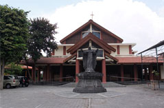 Gereja Baciro