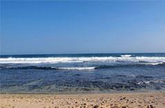 Pantai Sepanjang - Kuta Kedua dari Yogyakarta