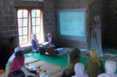 Pondok Pesantren Universitas Islam Indonesia
