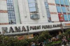 Ramai Family Mal Yogyakarta