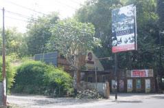 Sasanti Restaurant and Gallery Yogyakarta