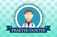Praktek Dokter Dr. Chamdawati Wahyu Hidayah
