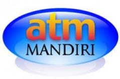 ATM Mandiri Sudirman