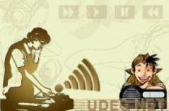 Radio PTDI