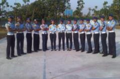 Sekolah Tinggi Teknologi Kedirgantaraan (STTKD) Yogyakarta