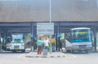 Terminal Jombor