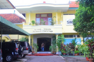 SMA Negeri 6 Yogyakarta
