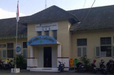 SMP Negeri 3