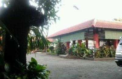 Sala I Hotel Yogyakarta