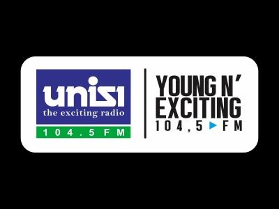 Radio Unisi 104,5 FM