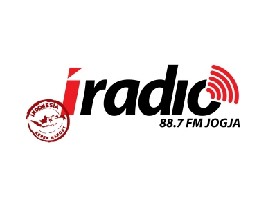 Iradio 88.7 FM Jogja