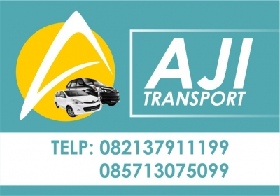 Aji Transport