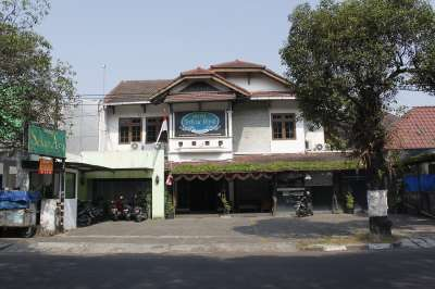 Sekar Ayu Hotel Yogyakarta