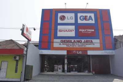 Gemilang Jaya