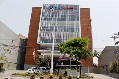 Bank Natasha Yogyakarta
