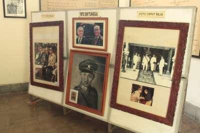 Museum Pura Pakualaman Yogyakarta