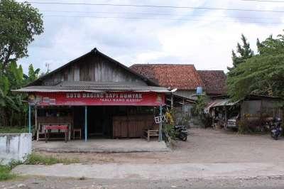 Soto Sapi Gumyak Kang Kasidi