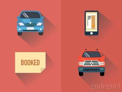 Kenari Rental Mobil