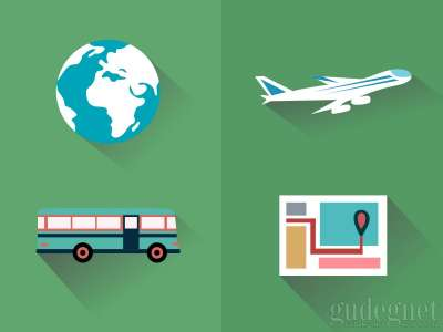 Yogyakarta Travel Agent