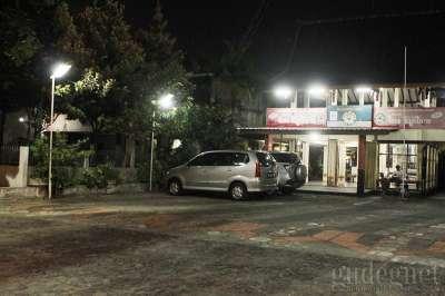 Andrawina Loka Gudeg Bu Tjitro Yogyakarta