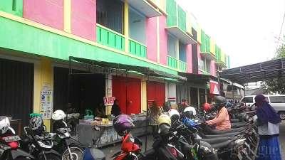 Pasar Colombo Yogyakarta