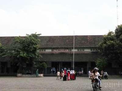 SD Negeri  Pujokusuman Yogyakarta