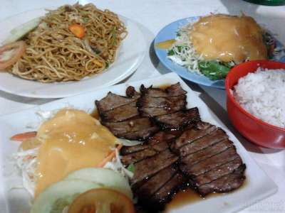 Tora-Tora: Japanese Food Di Yogyakarta