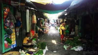 Pasar Senen Yogyakarta