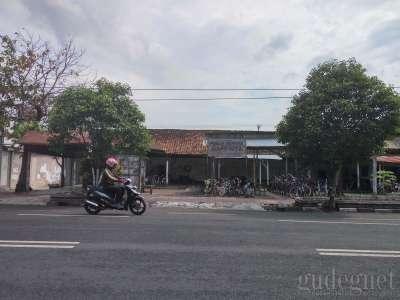 Pasar Sepeda GAPPSTA (Gabungan Pedagang Sepeda Bekas Yogyakarta)