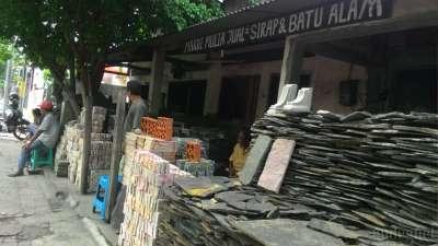 Pasar Ciptomulyo Yogyakarta