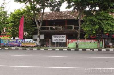 Pasar Gading Yogyakarta