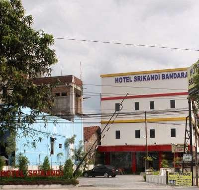 Hotel Srikandi Bandara