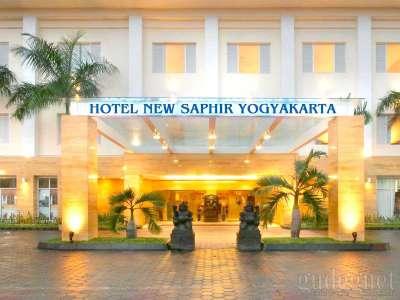 New Saphir Yogyakarta