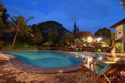 Poeri Devata Resort Hotel Yogyakarta